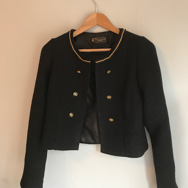 Sew Over It Coco Jacket No.2